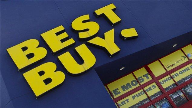 Logo de Best Buy
