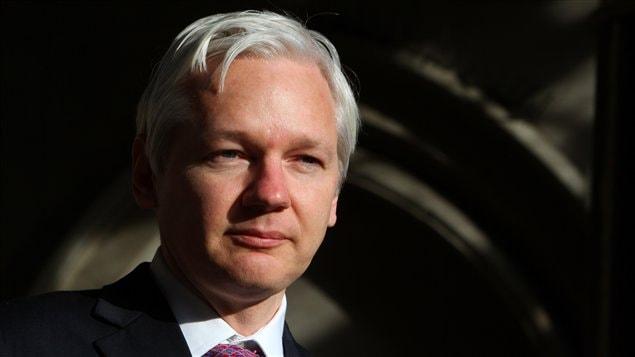 Julian Assange fait face à des accusations de viol et d'attentat à la pudeur en Suède