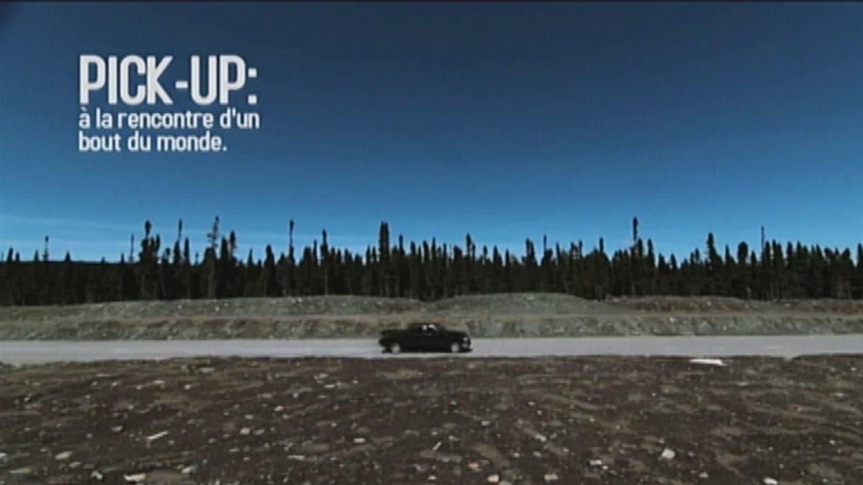 Le web-documentaire «Pick-up» est nommé au Gémeaux 2012