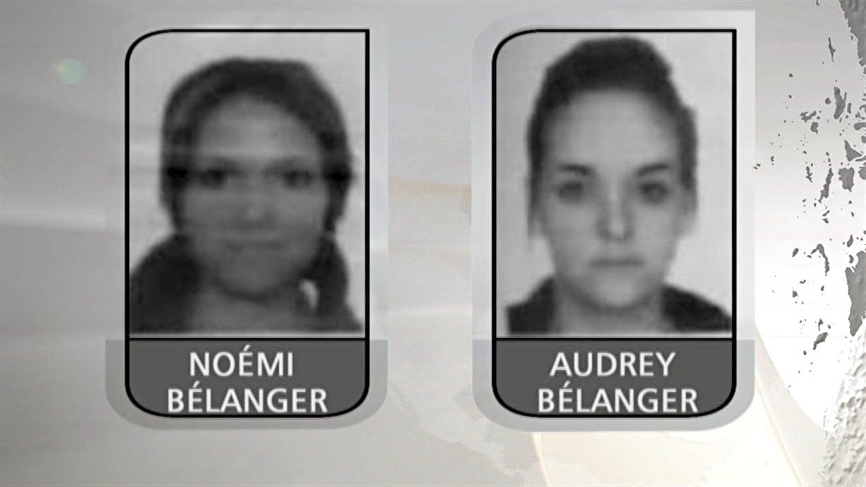 Deux Québécoises retrouvées mortes en Thaïlande