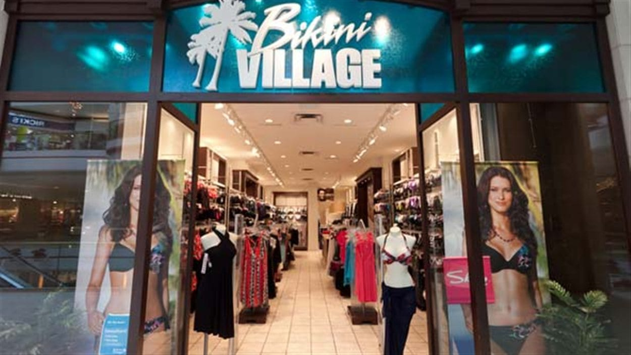 Boutique Bikini Village