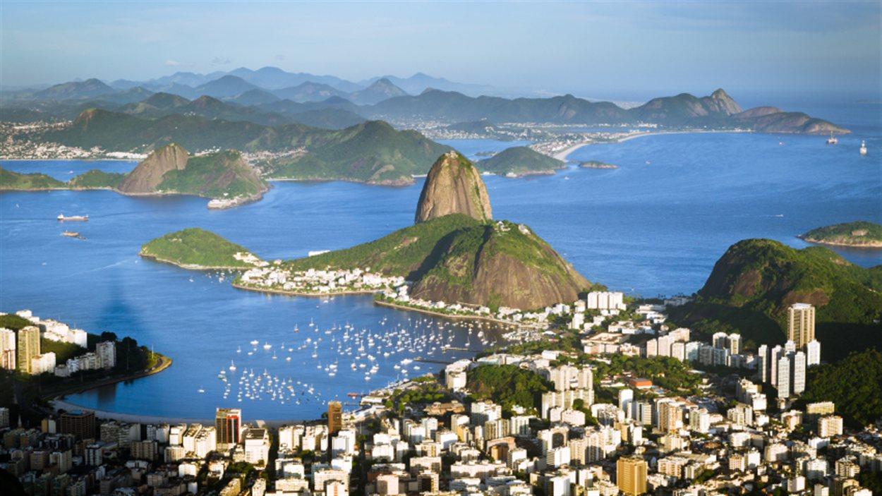 ©iStock | <b>Rio de Janeiro</i>