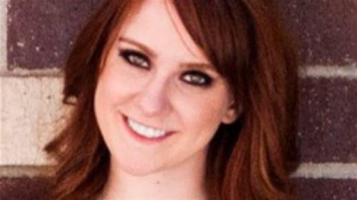 Jessica Redfield est l'une des 12 victimes de la fusillade survenue dans un cinéma en banlieue de la ville de Denver.