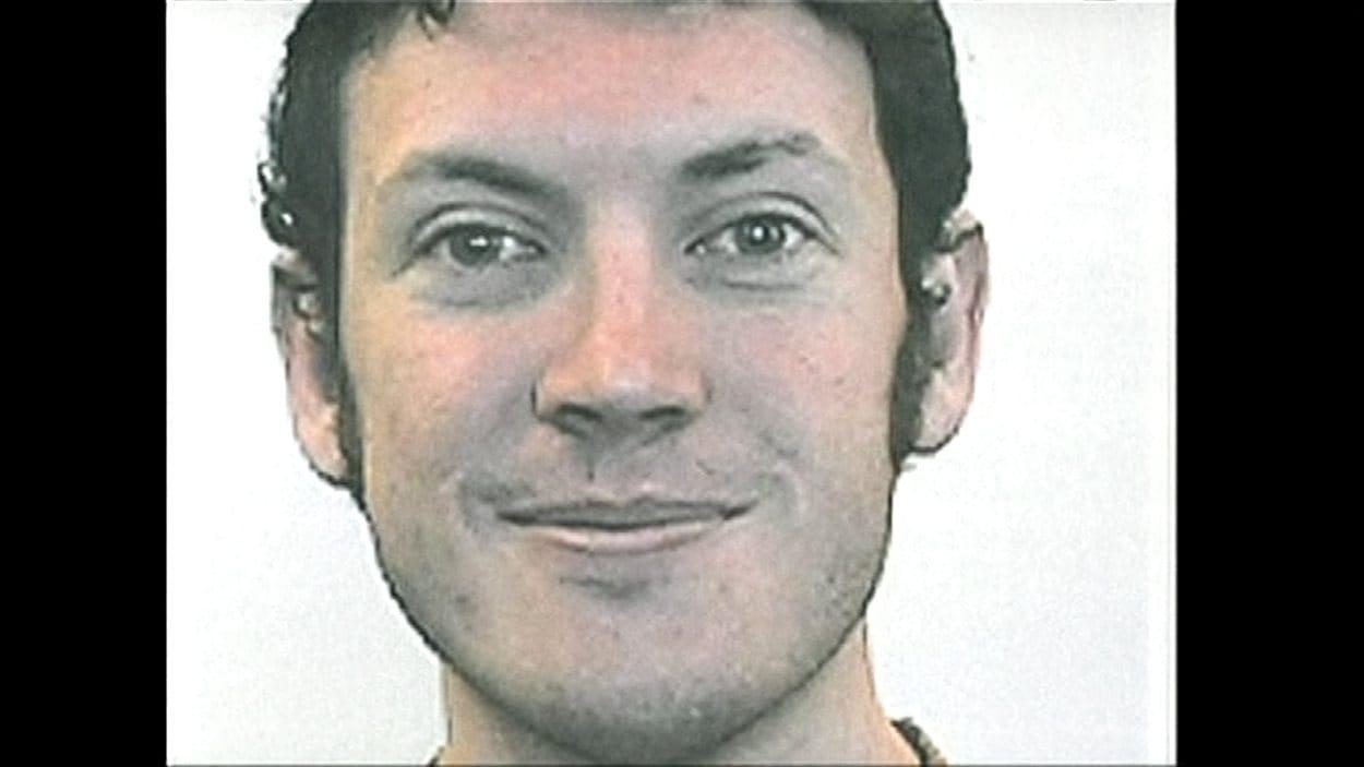 Le suspect de la fusillade d'Aurora, James Holmes.