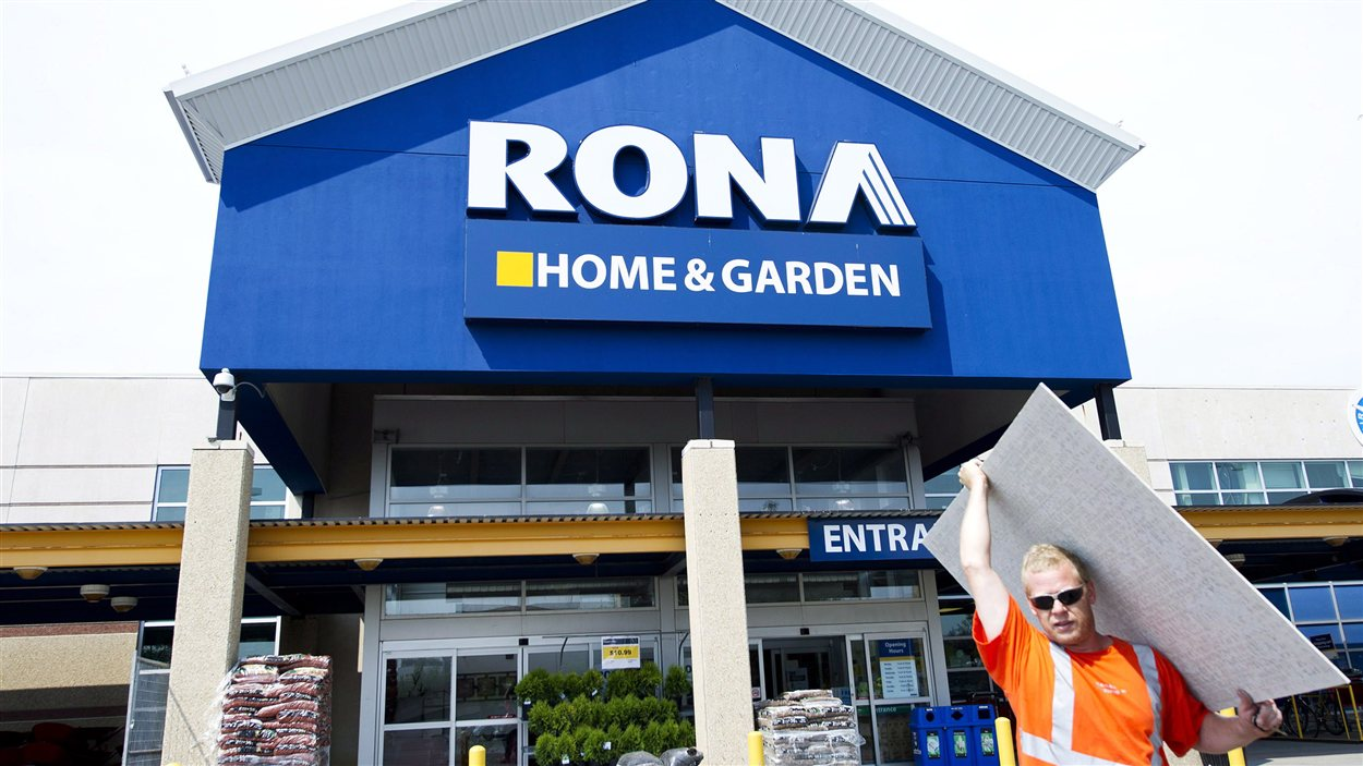 Magasin Rona