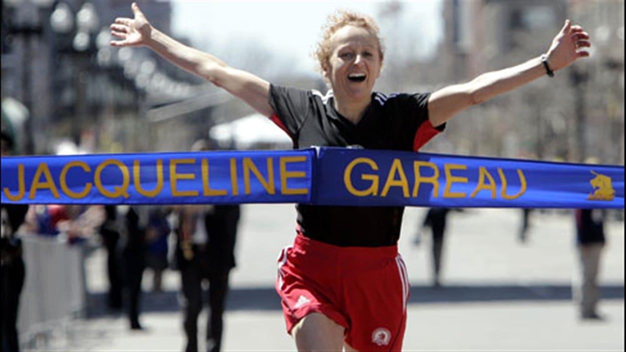 Jacqueline Gareau