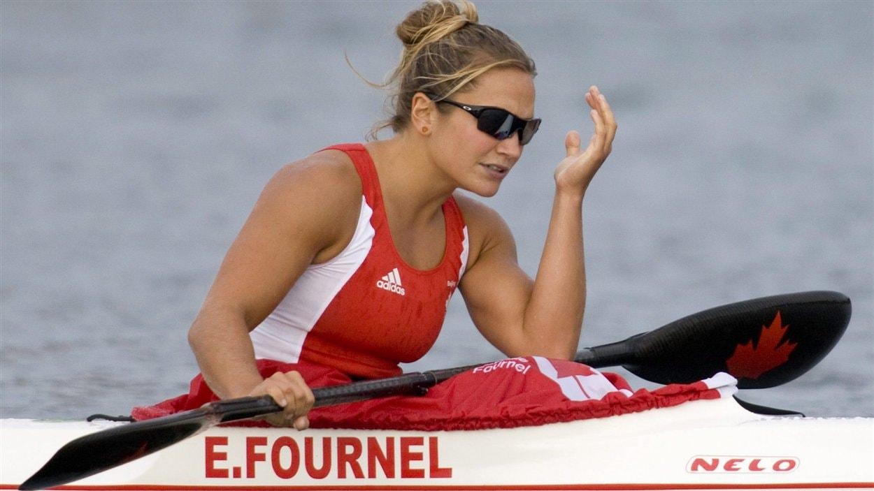 Émilie Fournel