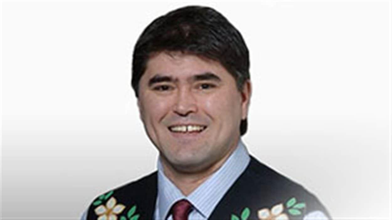 Darius Elias Yukon