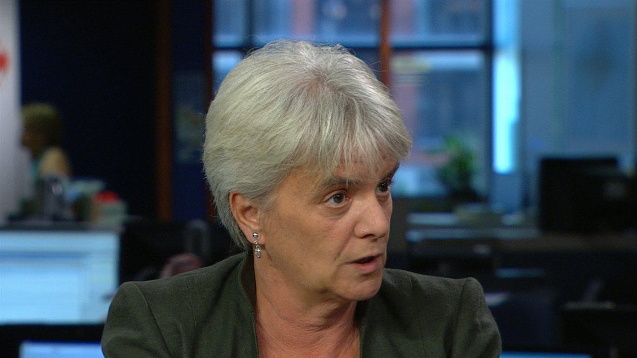 Hélène Laverdière