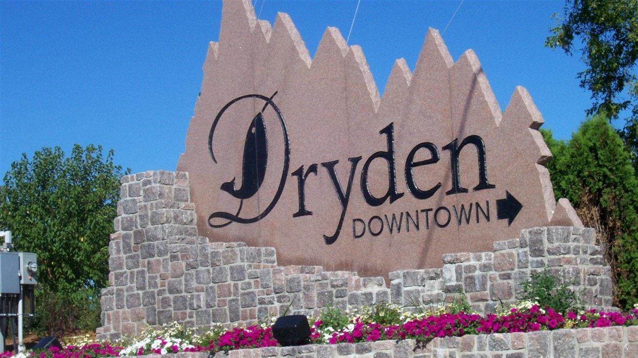La Ville de Dryden