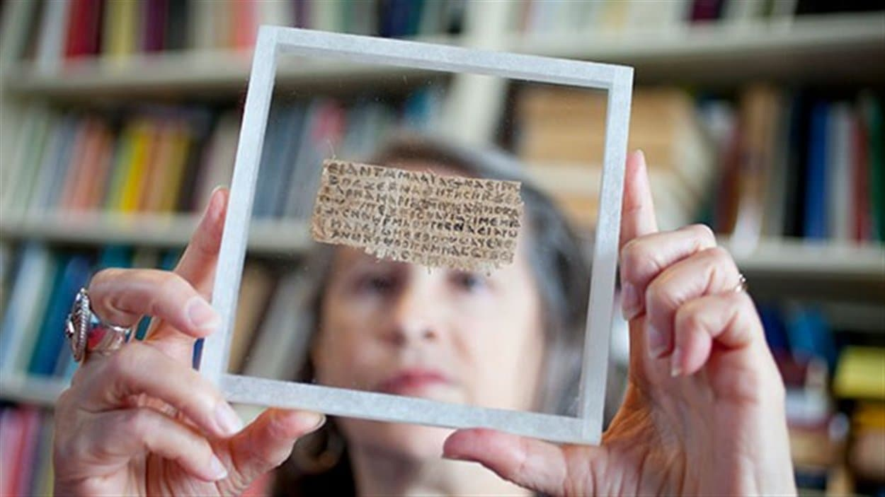 Le papyrus