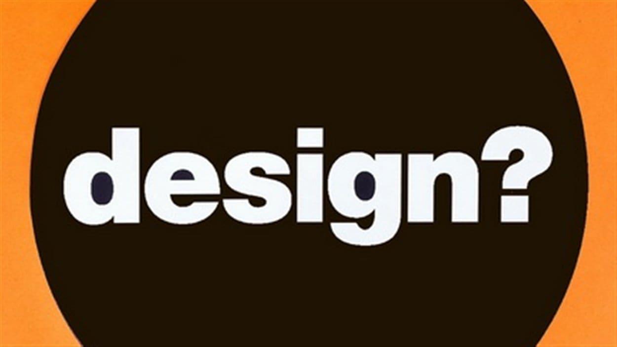 Le livre «Design?» de Frédéric Metz