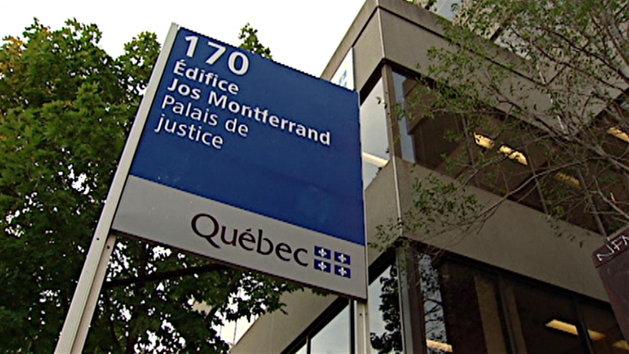 Deux Nouveaux Juges De Gatineau A La Cour Du Quebec Radio Canada Ca