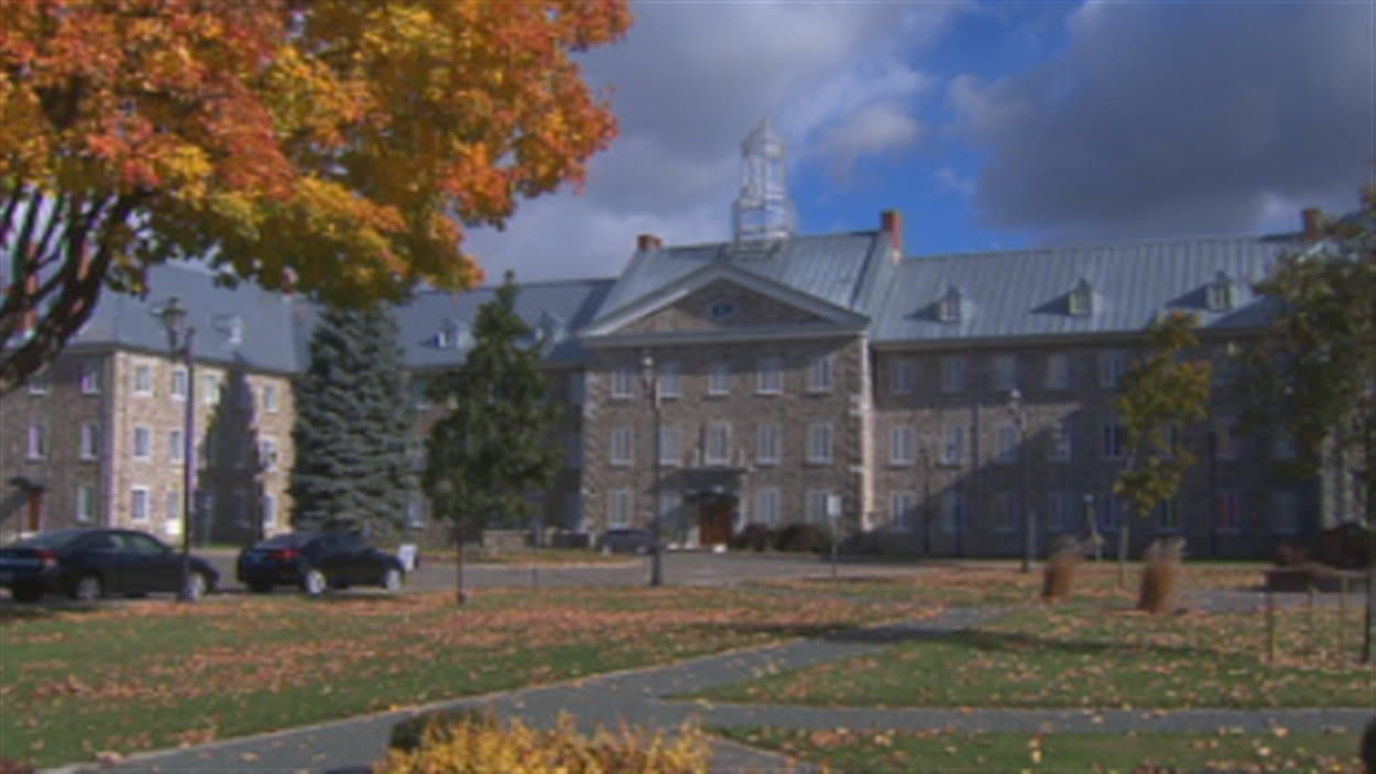 École nationale de police du Québec de Nicolet