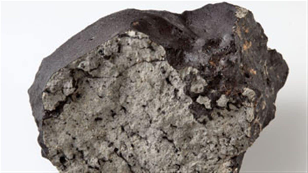 La météorite de Tissint