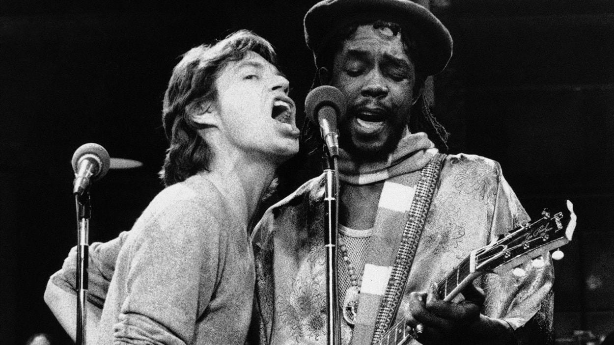Le musicien reggae Peter Tosh honoré 25 ans après sa mort | Radio-Canada.ca