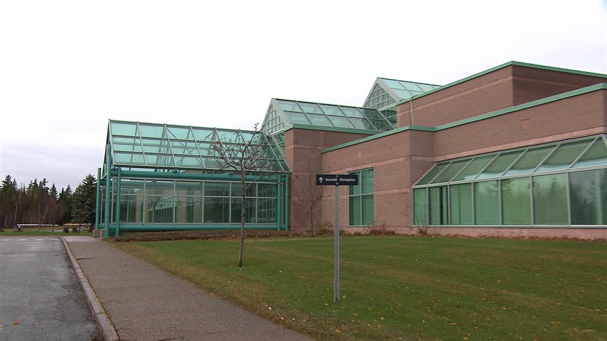 Bibliothèque de l'Institut Maurice-Lamontagne