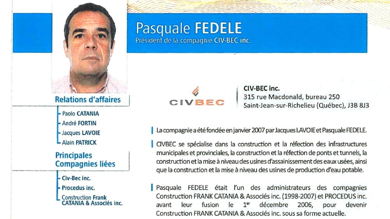 Pasquale Fedele