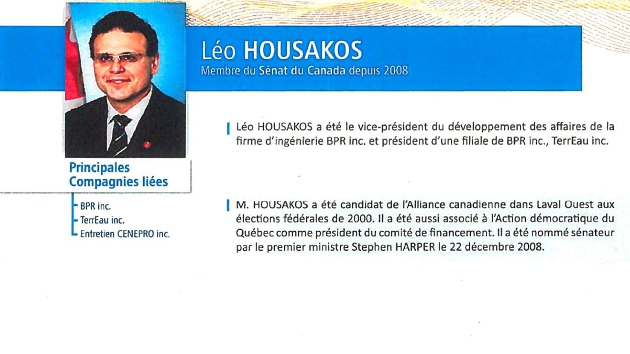 Léo Housakos
