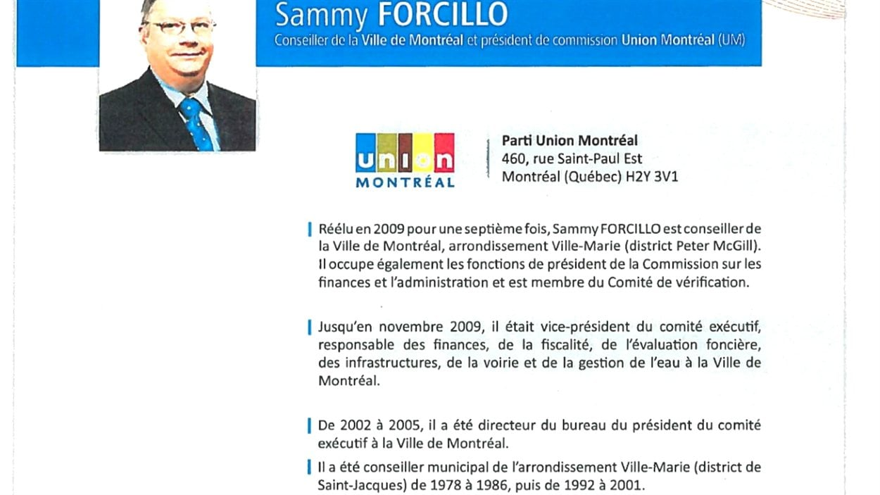 Sammy Forcillo