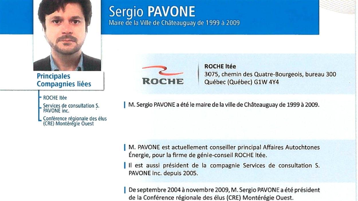 Sergio Pavone
