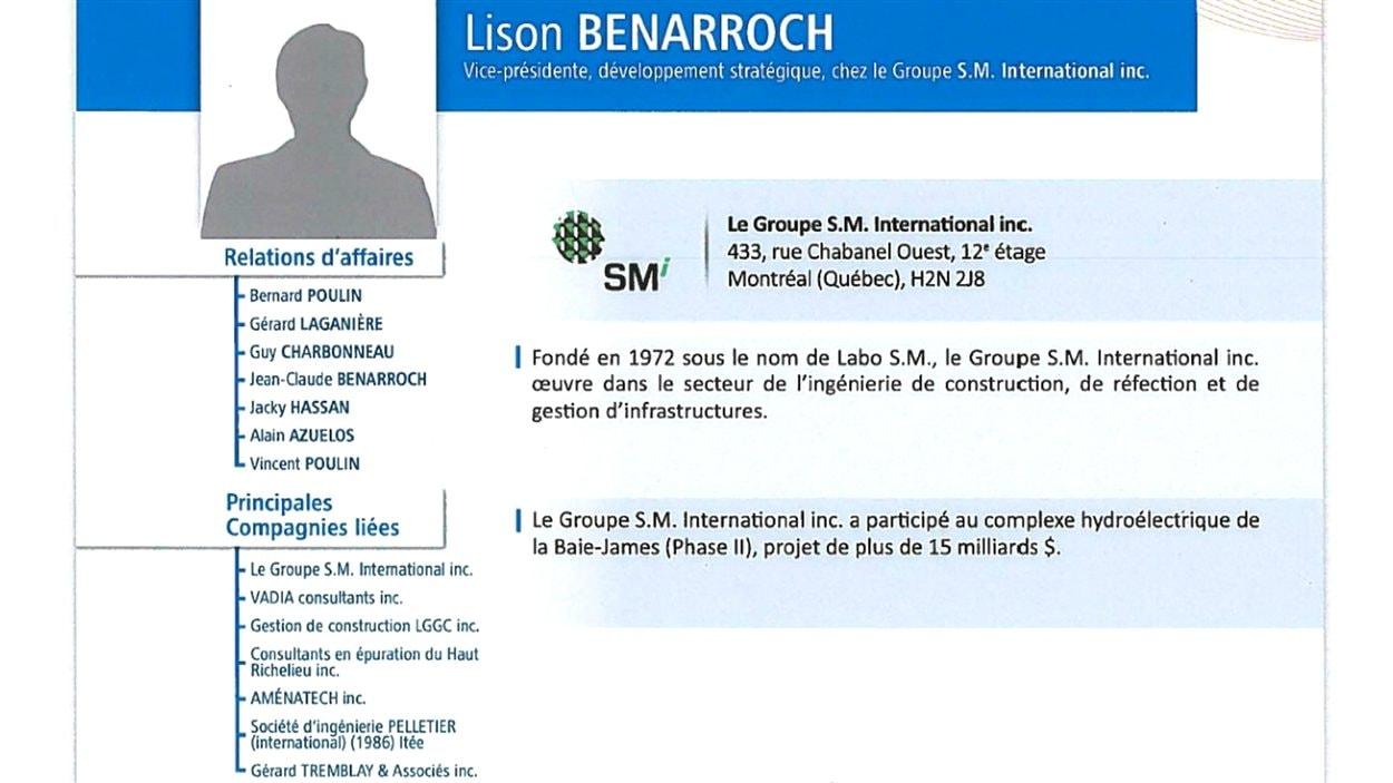Lison Benarroch