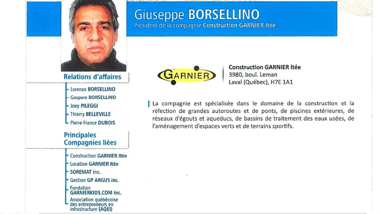 Giuseppe Borsellino