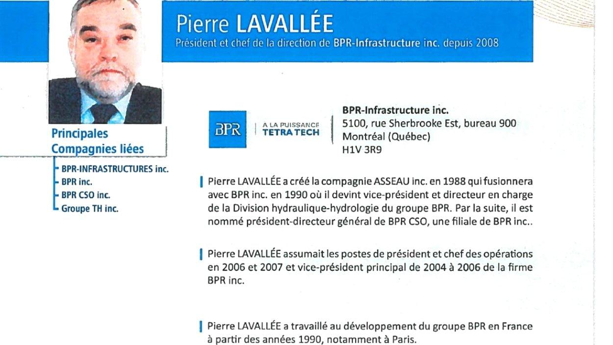 Pierre Lavallée