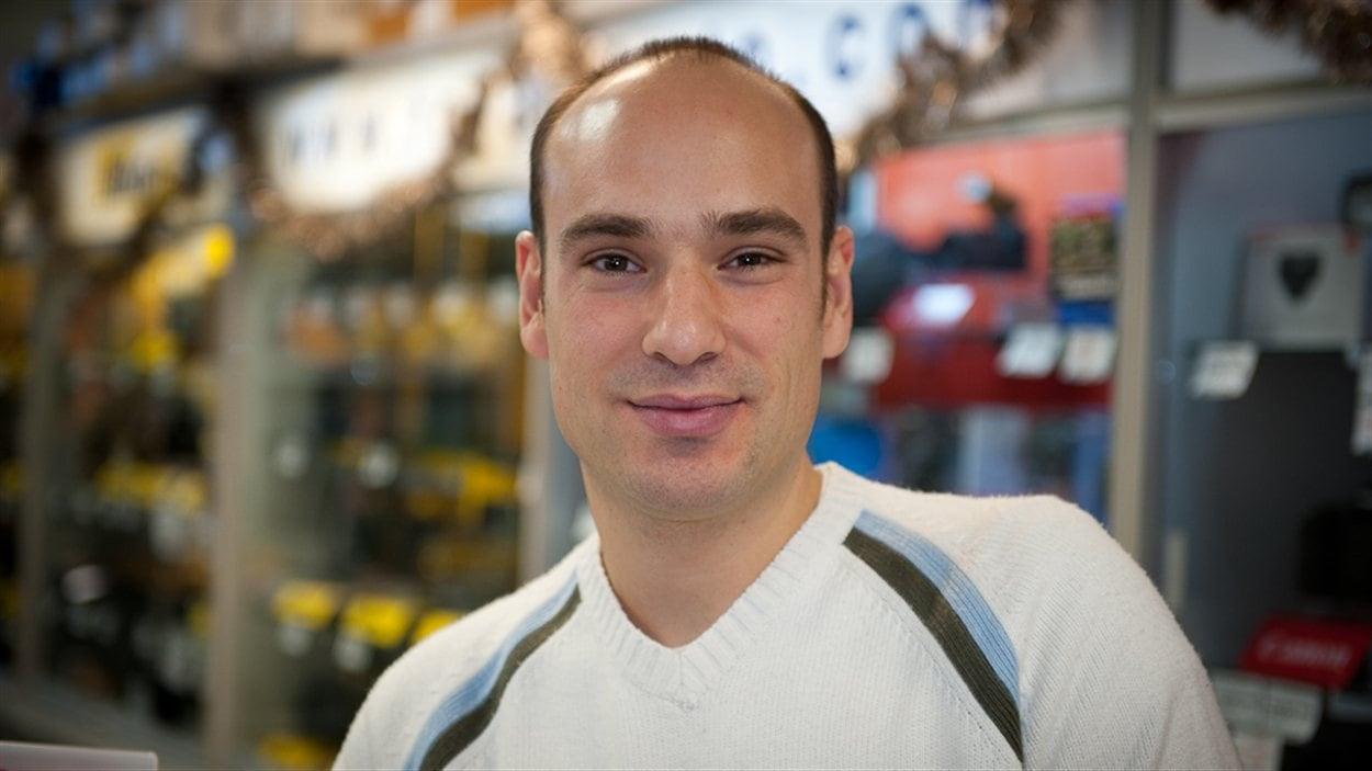 Benoît Schmautz