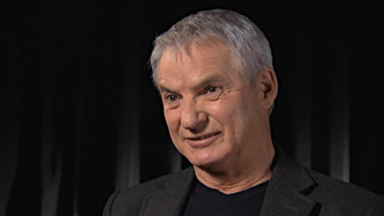 André Beaulieu, de Consultants en bâtiment CABA.