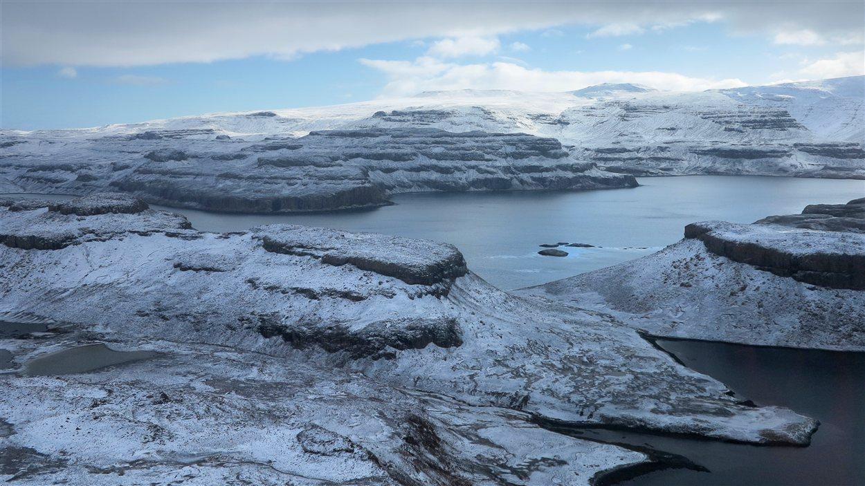 La fonte de l'Antarctique de l'Ouest est plus rapide que l'on croyait