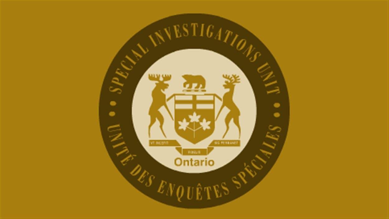 Unité des enquêtes spéciales de l'Ontario