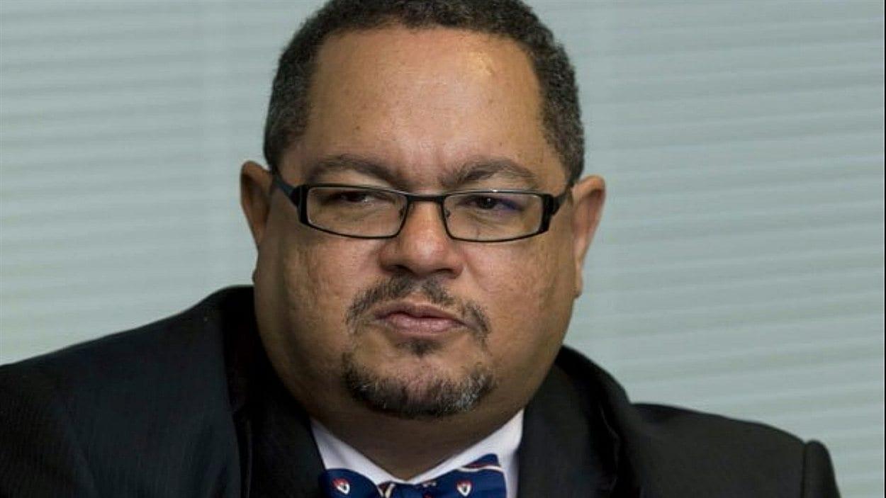 Le Dr Arthur Porter, ancien patron du CUSM