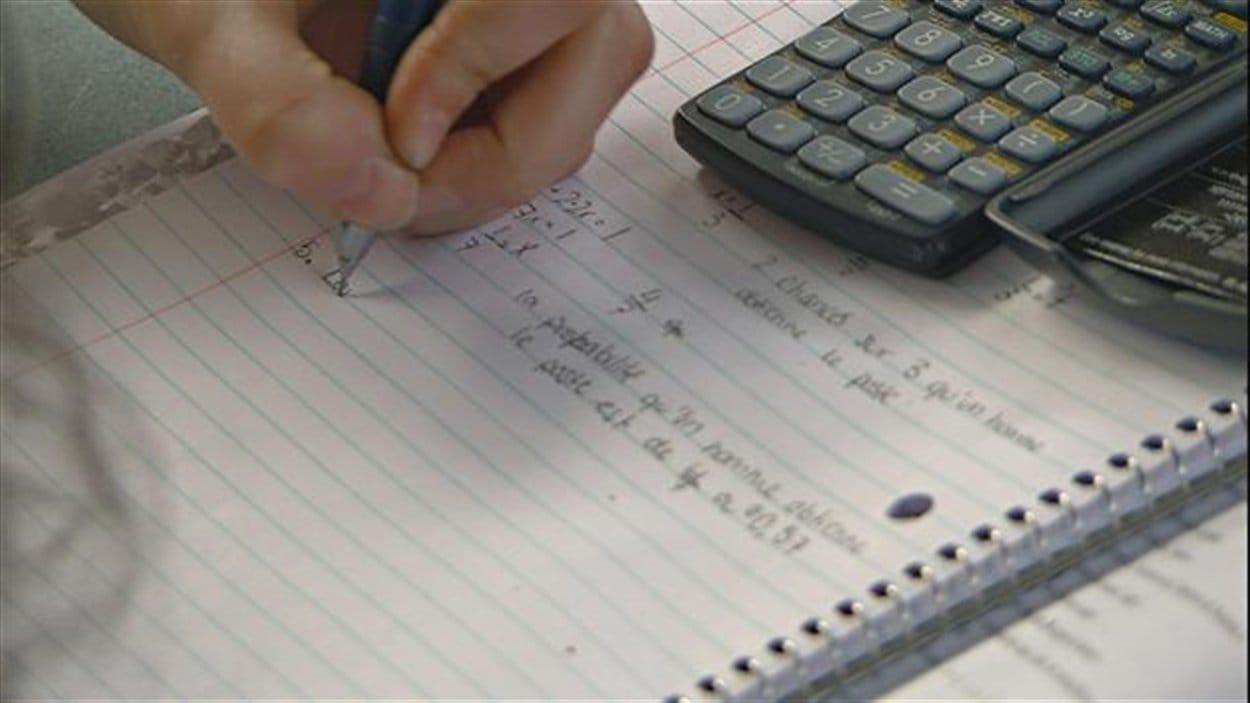L'importance des devoirs