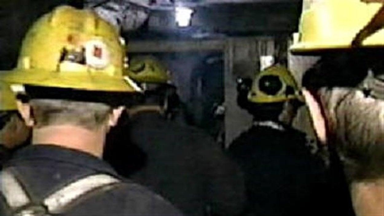 Mine Brunswick