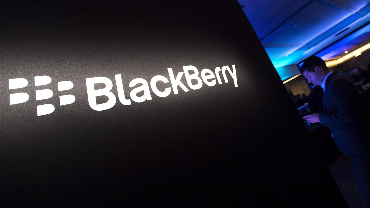 Lancement du BlackBerry 10 à Toronto