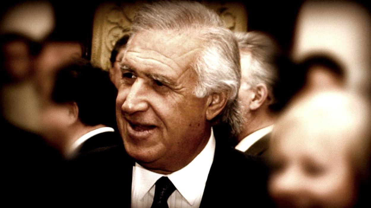 Giuseppe Borsellino de Petra St-Luc
