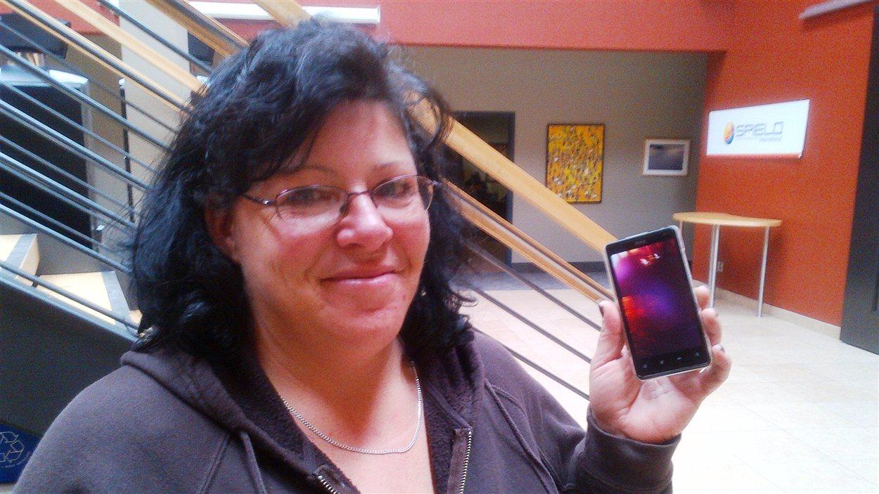 Donna Després, mère de Joey Leblanc