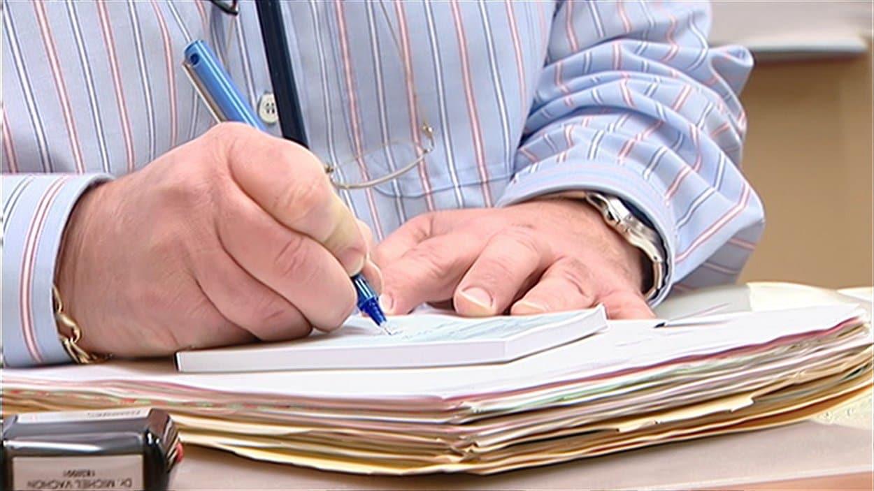 Les frais accessoires médecins cliniques privées