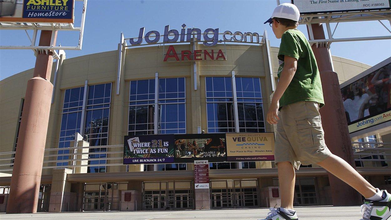 Jobing Arena