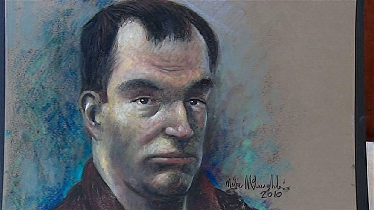 Guy Turcotte a été déclaré non criminellement responsable du meurtre de ses deux enfants en juillet 2011.