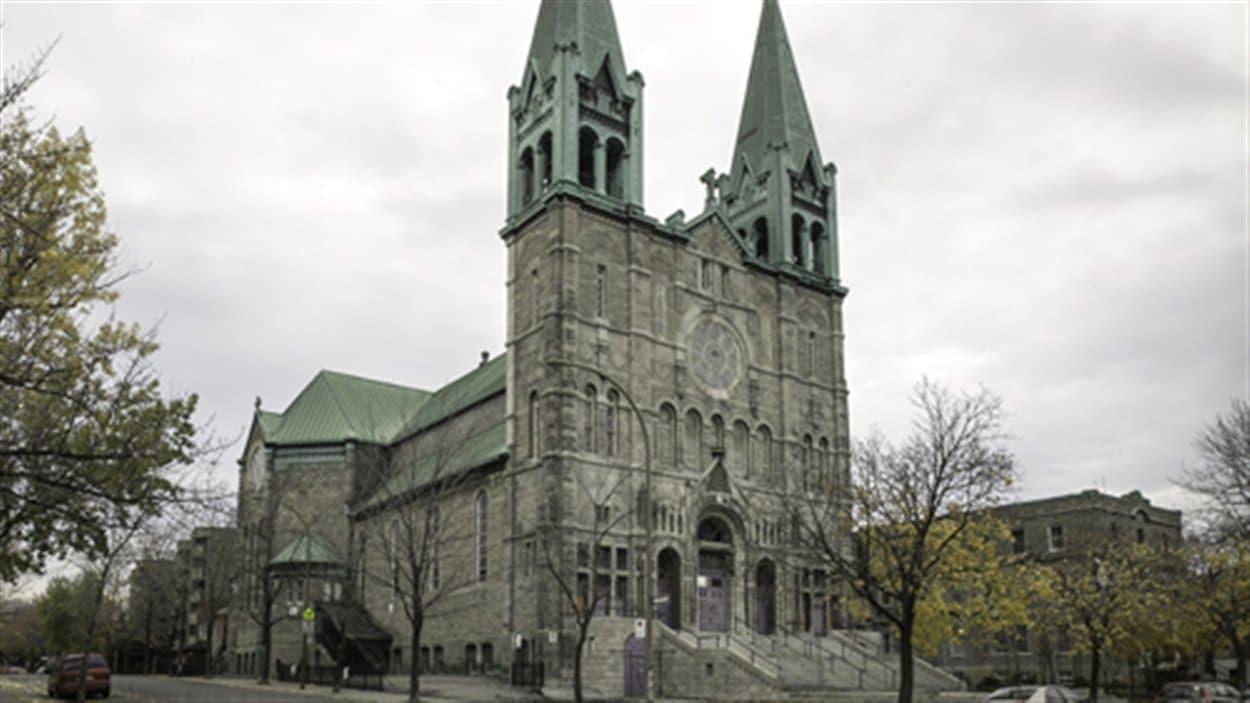 Église du Très-Saint-Nom-de-Jésus