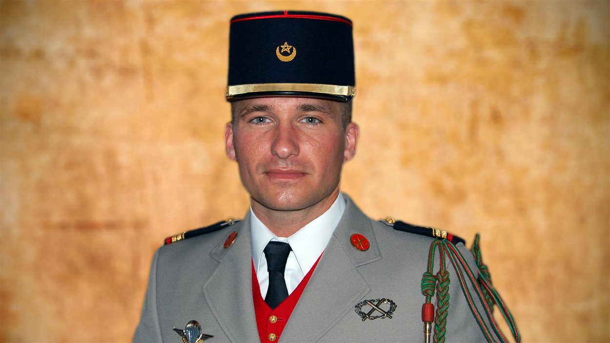 Wilfried Pingaud, quatrième soldat français mort au combat au Mali