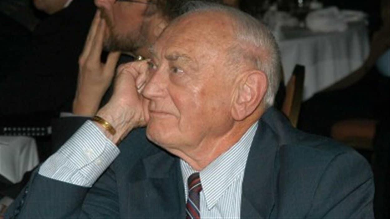 Frank Selke fils