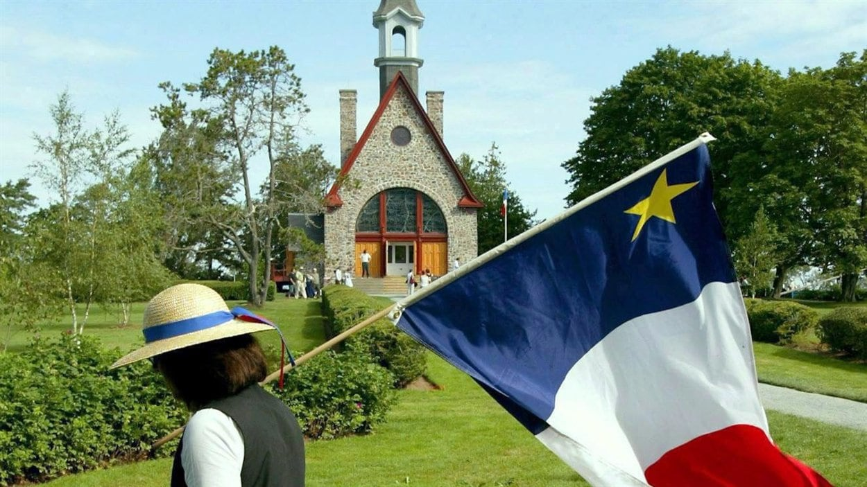 Le site historique de grand-pré en Nouvelle-Écosse