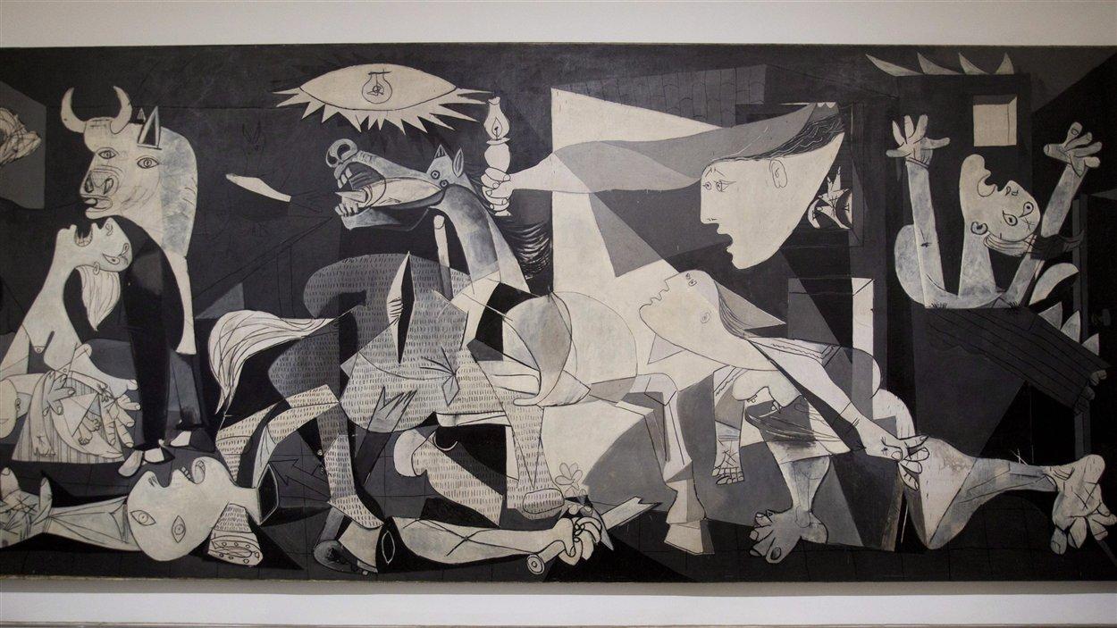 Guernica, de Pablo Picasso
