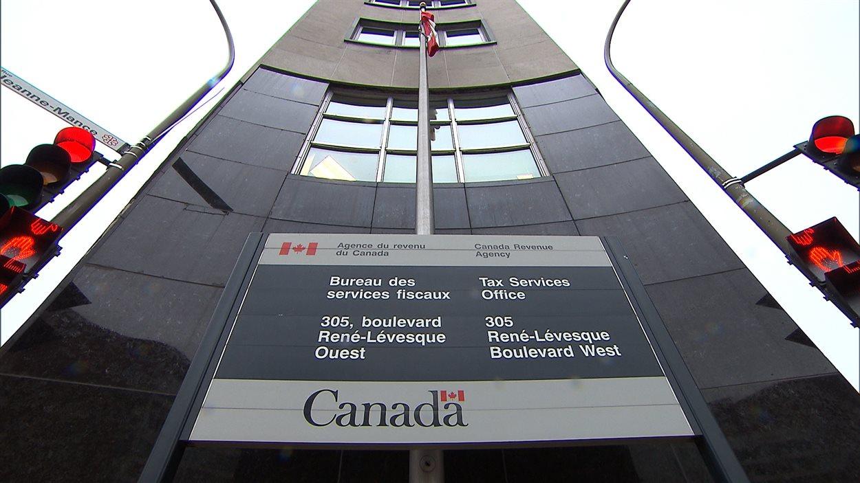 Bureau montréalais de l'ARC