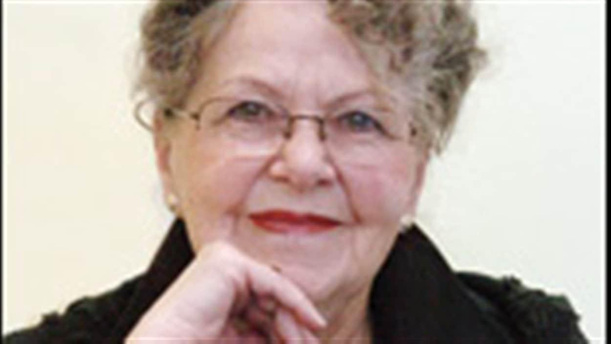 Marguerite Maillet
