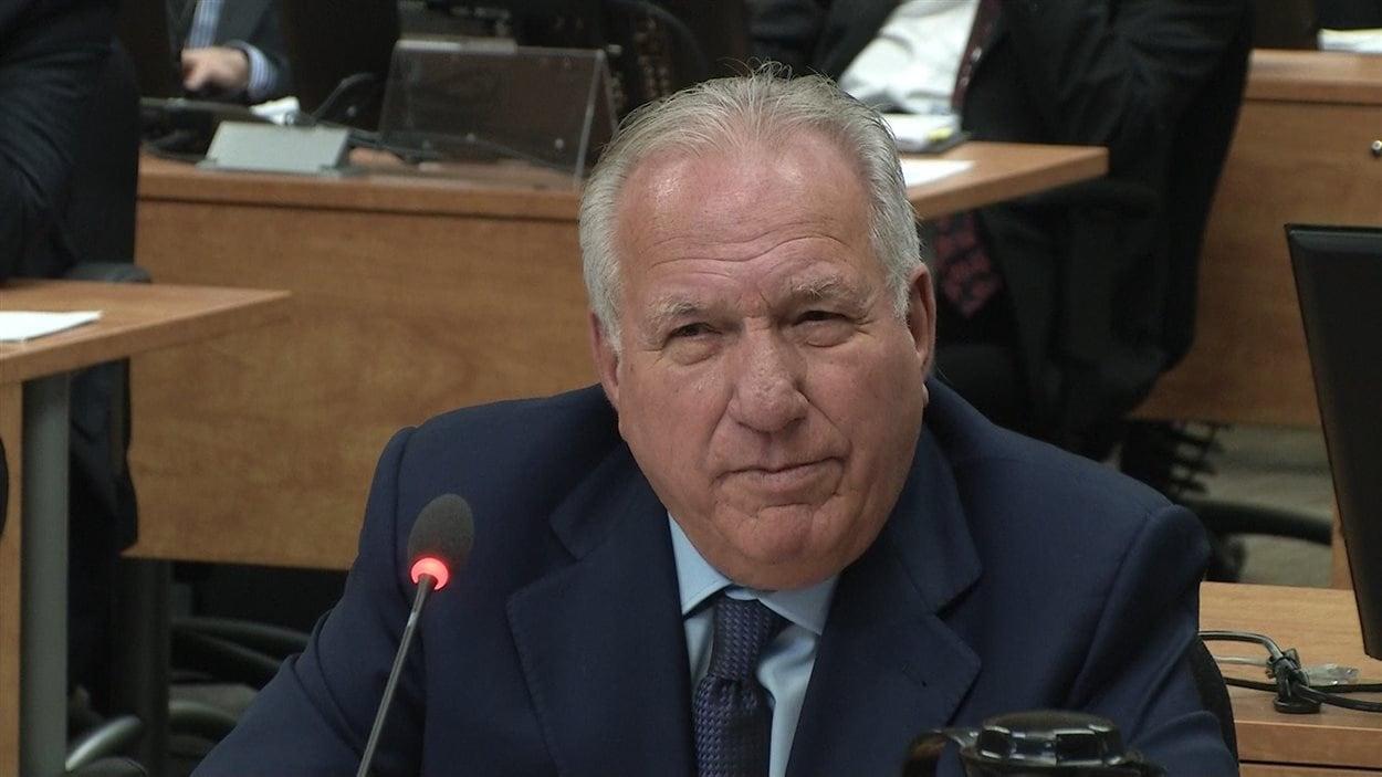 Bernard Trépanier