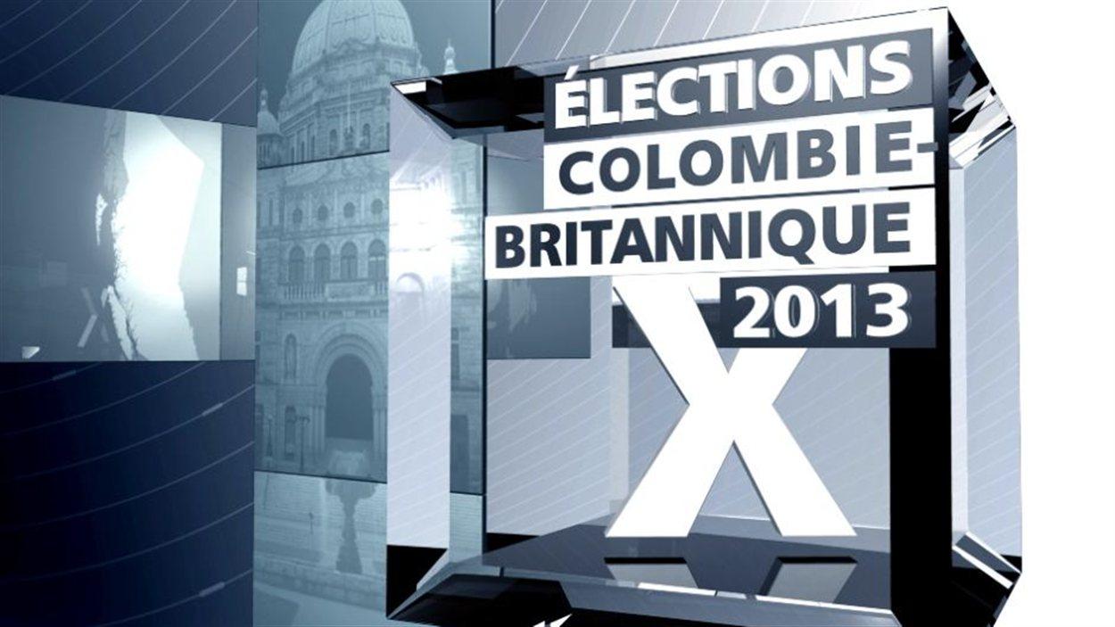 Élections C.-B. 2013